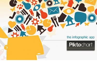 Free Online Design Tool -Piktochart