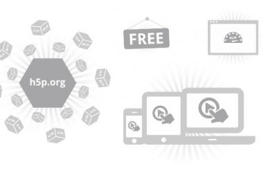 HTML5 eLearning Content Development with H5P – Open Source and Free to Use!