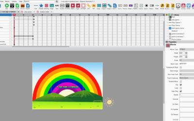 Hippani Animator – HTML animation studio